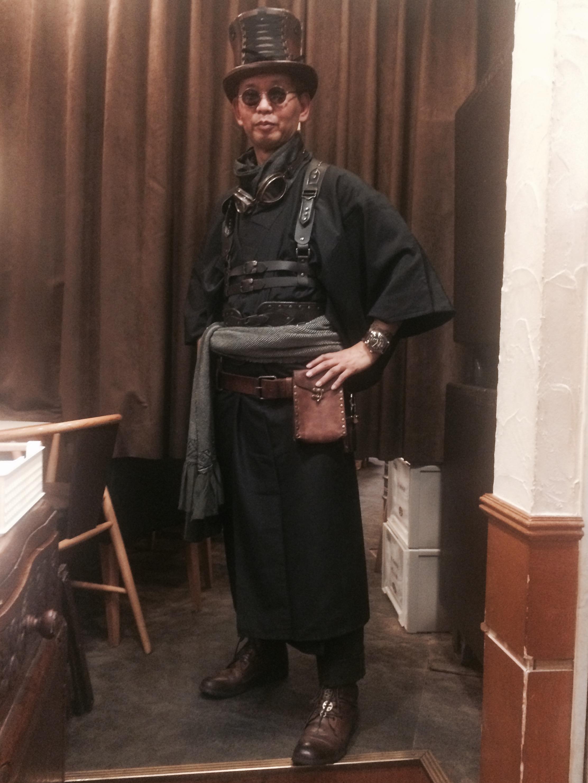 着物衣装2